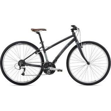 Whyte Bikes Fairfield  2015