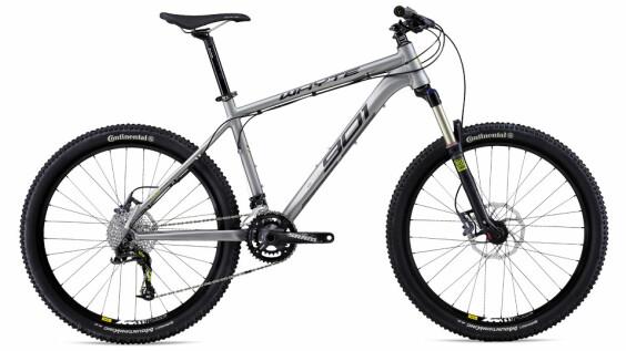 Whyte Bikes 901 27.5   2014