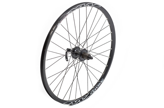 Shimano Rear Wheel Shimano Deore Disc