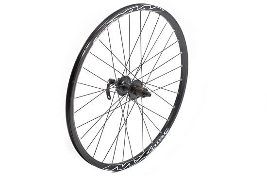 Shimano Rear Wheel Shimano Deore Disc