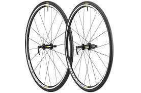 Mavic Wheelset Aksium Elite