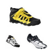 Men's Shoes - Mtb