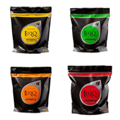 Torq Recovery Drink Mix