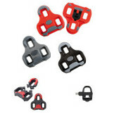 Pedal Cleats/Spares