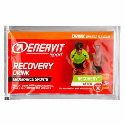 Enervit Enervit Recovery Drink Powder
