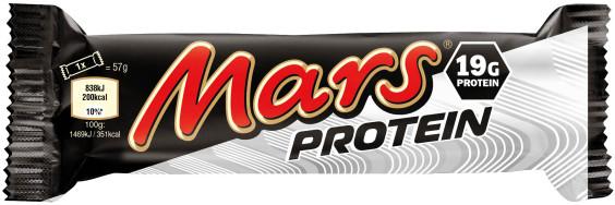 Mars Energy Protein Bar