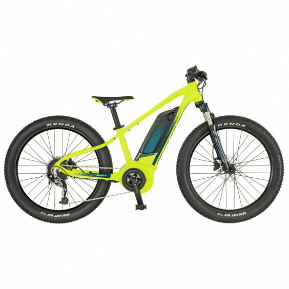 Scott E-Ride     Roxter