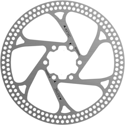 Aztec Rotor Aztec Fixed Circles 160 6B