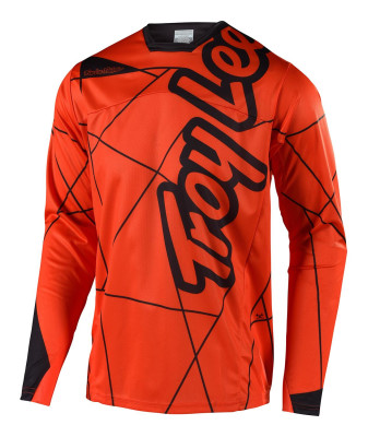 Troy Lee Designs Jersey Sprint Youth