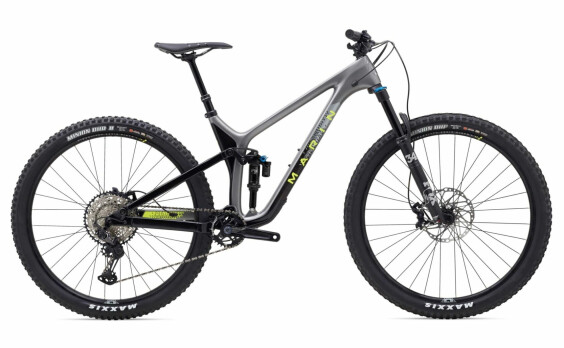Marin Rift Zone 29 - Carbon 2