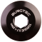 Burgtec Bolt Shimano Crank Black