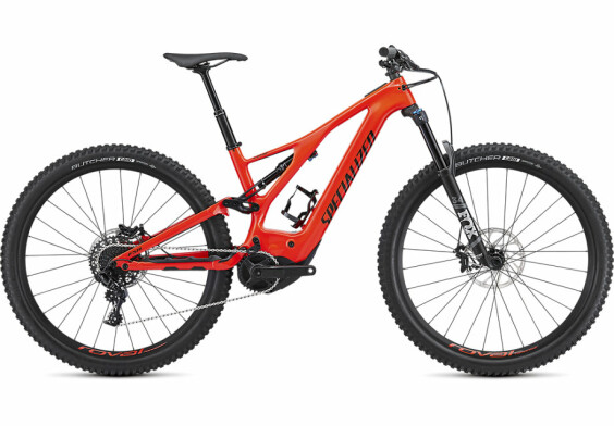 Specialized Levo       Fsr Comp Carbon 29