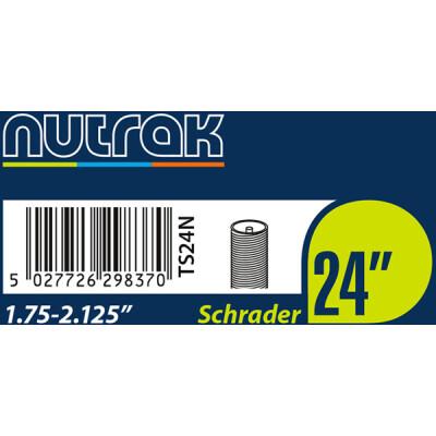 Nutrak Tube Nutrakseal 24X175-2125Sch