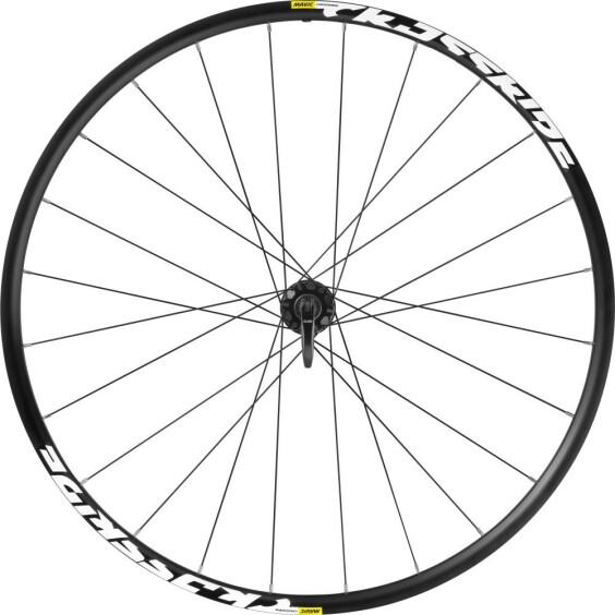 Mavic Wheel      Crossride Fts-X
