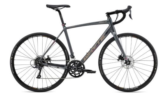 Whyte Bikes Dorset V1 (2019)