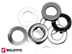 Weldtite Products Limited Spares     Disc Brake Shims X10