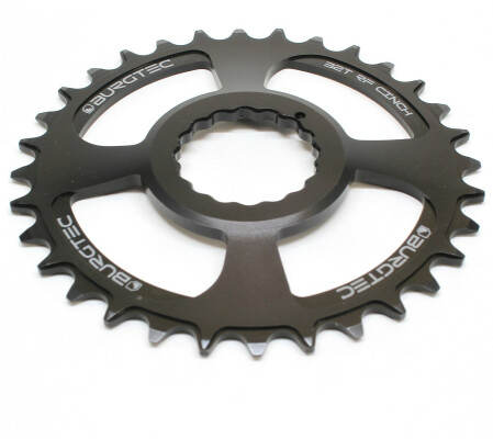 Burgtec Cinch Thick Thin Chainring
