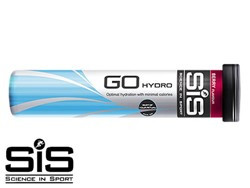 Science In Sport Tablets Go Hydro