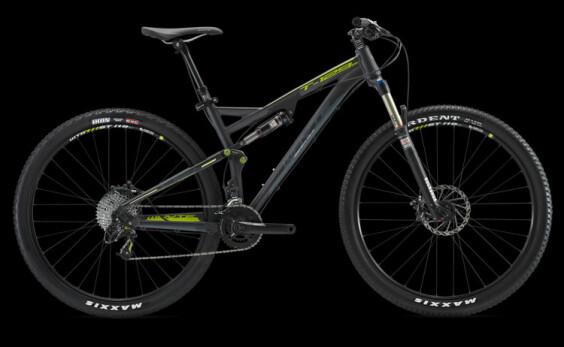 Whyte Bikes Bike       T-129 S