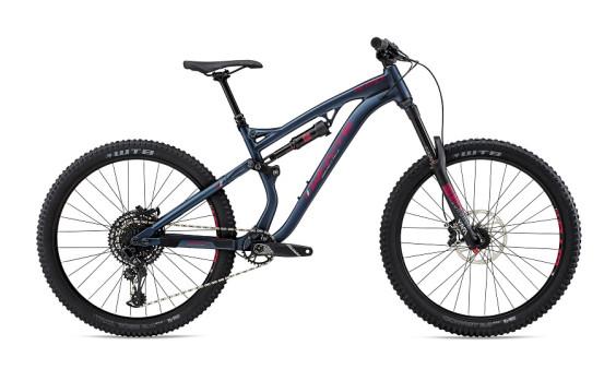 Whyte Bikes G-170 S - V1 (2019)