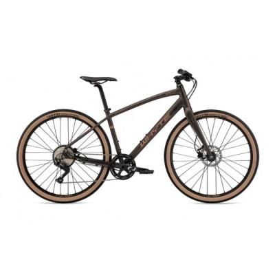 Whyte Bikes Victoria Plus V1 (2019)