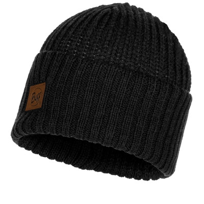 Buff Hat Knitted