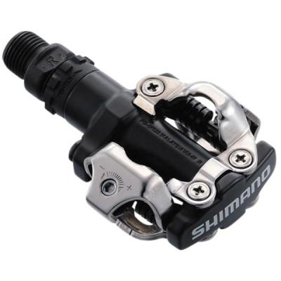 Shimano Pedal M520 Bk