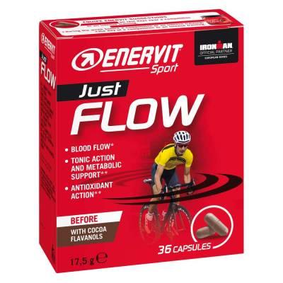 Enervit Enervit Just Flow Caps
