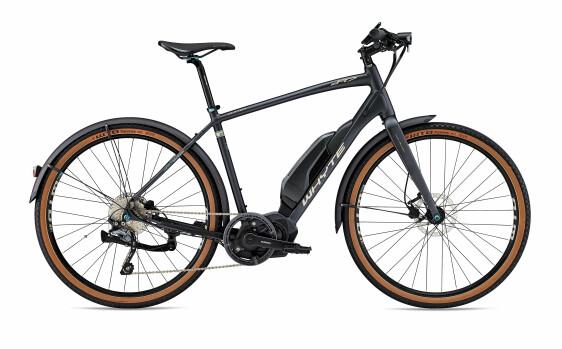 Whyte Bikes Clifton    V1