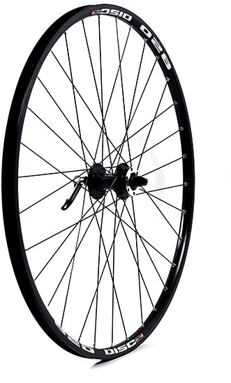 M-Part Wheel      Front 6-Bolt Qr