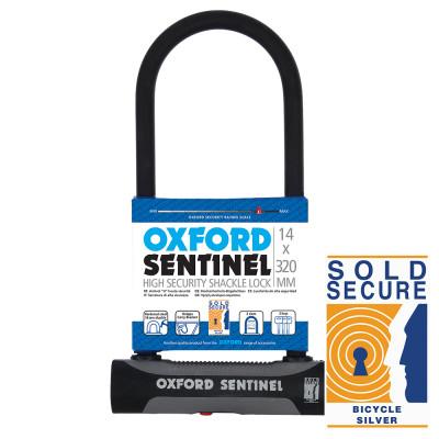 Oxford Lock Sentinel + 14