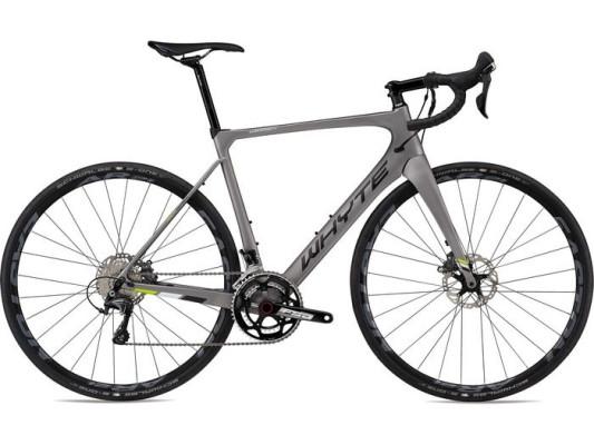 Whyte Bikes Wessex 2017