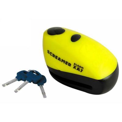Oxford Lock Screamer Xa7 Alarm