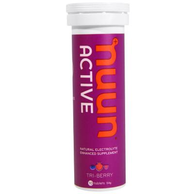 Nuun Energy Energy Active Hydration