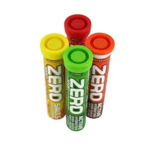 High Five Zero Energy Tabs Berry