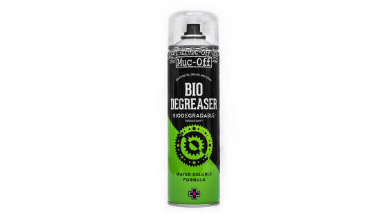 Muc Off Degreaser Biodegradable