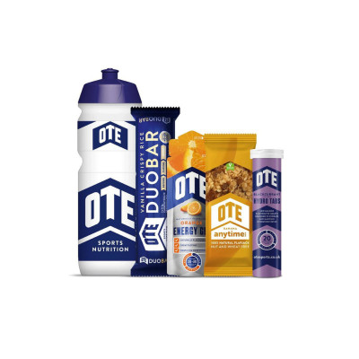 Ote Nutrition Energy Pack