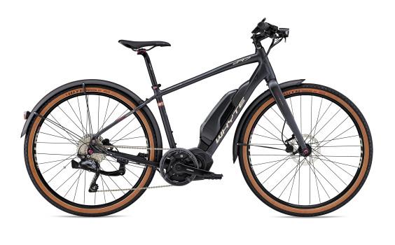 Whyte Bikes Highgate V1