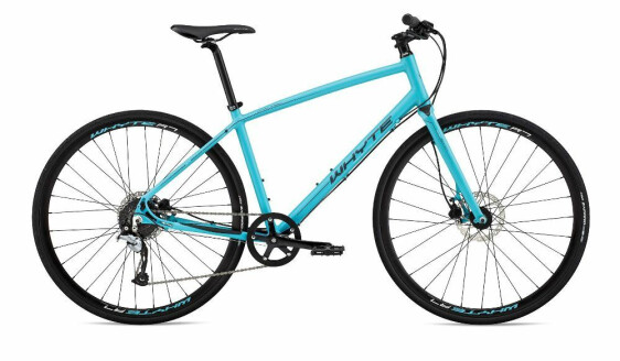 Whyte Bikes Carnaby    Womens 2016
