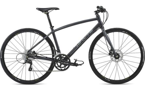 Whyte Bikes Portobello 2014