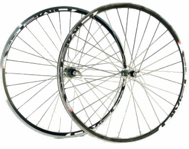 Wilkinson Wheel      Omega/Tiagra Rear