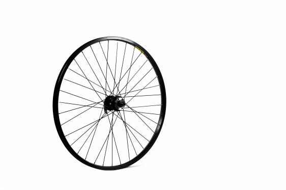 Wilkinson Wheel      Front Disc Qr