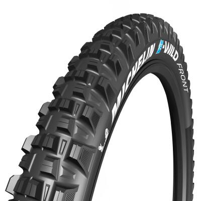 Michelin E-Wild Front Gum-X Ts Tlr