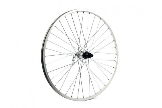 Wilkinson Wheel Rear Qr 8/9/10Spd