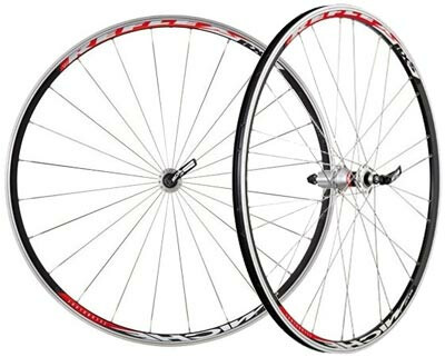 Miche Wheel      Reflex Rx5