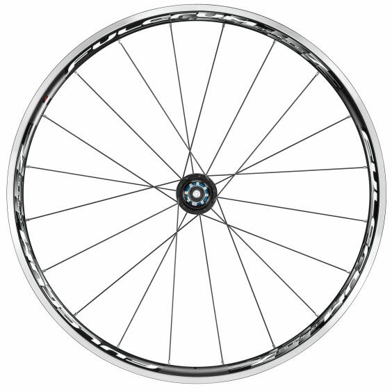 Fulcrum Wheelset   Racing 7 Clincher