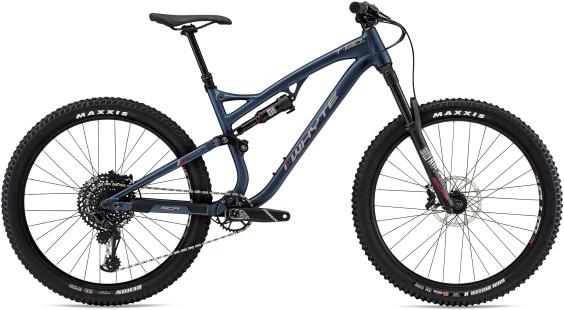 Whyte Bikes V1 (2019) T130 S