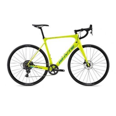 Whyte Bikes Wessex One V1 (2019)