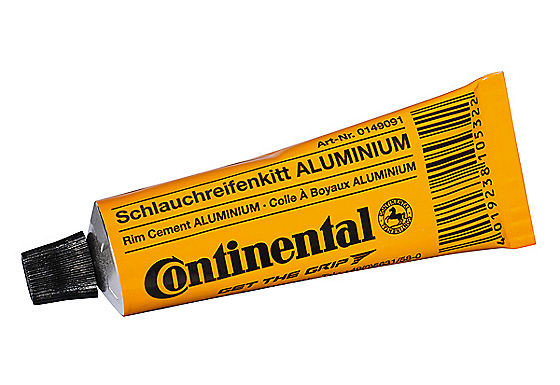 Continental Alloy Tube Cement