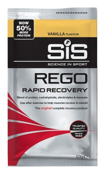 Science In Sport Sachet     Rego Rapid Recovery